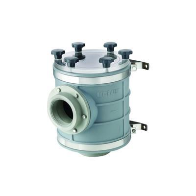 Filtro  Agua Motor D 76 mm Vetus 1900
