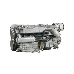 Motor vetus 155kw/210hp deutz 6 cilindros