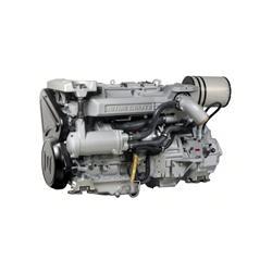 Motor vetus 84kw/114hp deutz 4 cilindros