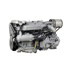 Motor vetus 103kw/140hp deutz 4 cilindros