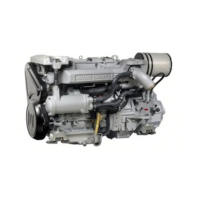 Motor  Vetus 103Kw/140Hp Deutz 4Cil