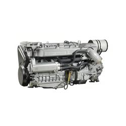 Motor vetus 125kw/170hp deutz 6 cilindros