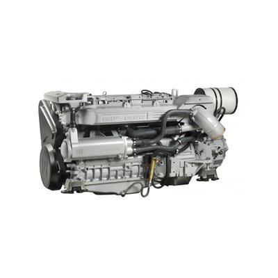 Motor  Vetus 125Kw/170Hp Deutz 6 Ci