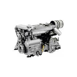 Motor vetus 83hp deutz