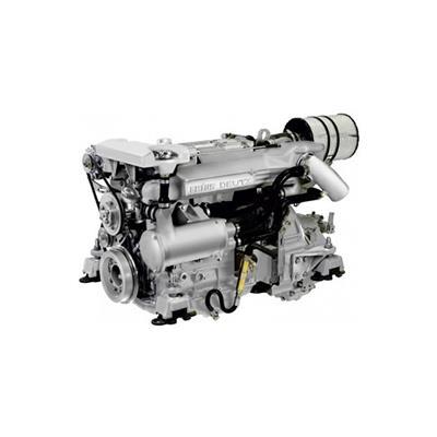 Motor  Vetus  61Kw/83Hp Deutz 4 Ci