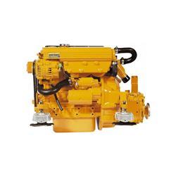 Motor vetus 27.2hp mitsubishi m3.28