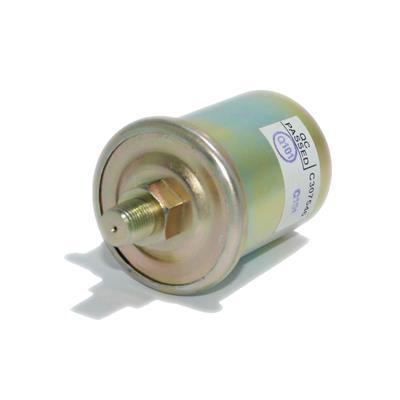 Bulbo presión agua 5kg/bar