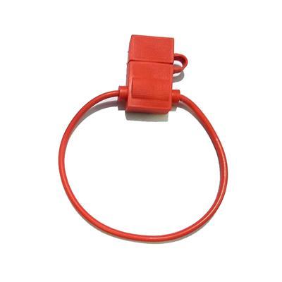 Portafusible estanco con cable + fusible
