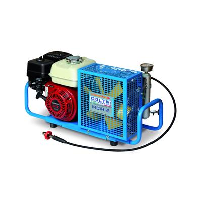 Compresor Para Carga De Aire 100L Mch6/Sh