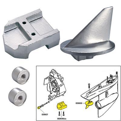 Anodo Mercury Kit 888756A 1 Rio Magne