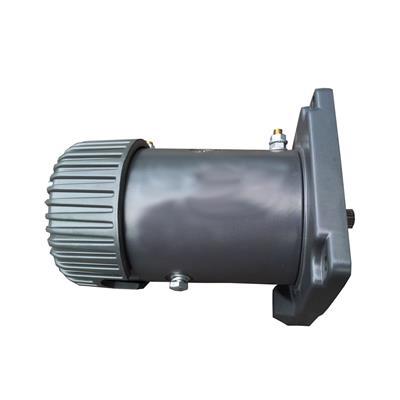 Malacate vehicular 12v motor k4000