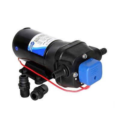 Bomba De Agua Automatica 12.5 LPM 6 Canill Parmax 40 PSI Uso Marino 12V