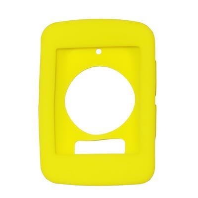 Funda Silicona Para Garmin Edge 530 Amarilla