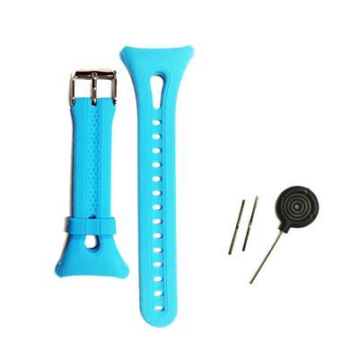 Reloj Malla Forerunner 10, 15 Chica Azul  Uso Intensivo Fr 10 15