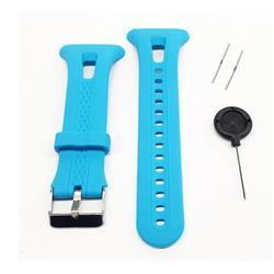 Reloj Malla Forerunner 10 15 Azul Grande