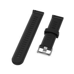 Malla para Reloj Garmin Forerunner 935 - 945 - Fenix - Quatix - Approach. Color Negro.