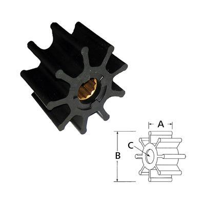 Rotor 18789-0001Rx
