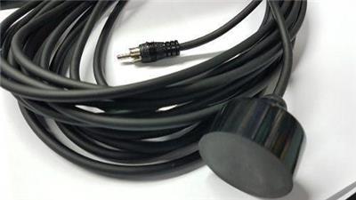 Transductor Eco Rca Pegado Interno Rca 200
