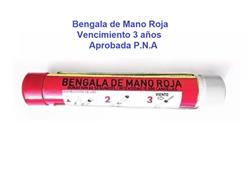 Bengala de mano