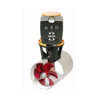 Bow  Helice Proa 125 Kgf/24V Sin Accesorios