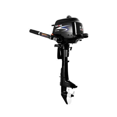 motor parsun 4t 2.6hp 72cc corto - manual con caña - 17kg