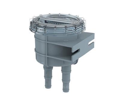Filtro  Agua Motor D 16/19/32 mm