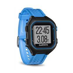 Reloj Gps Garmin Forerunner 25 Mallar Azul