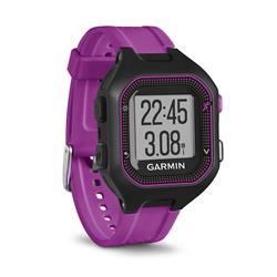 Reloj Forerunner 25 Color Violeta