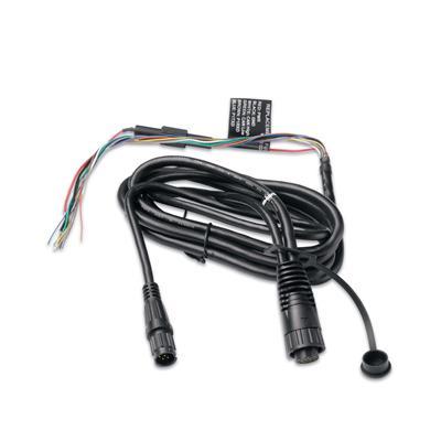 Eco Rep Cable 12V+Nmea Pin L6M