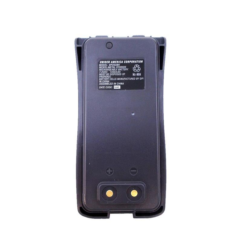 Radio handy repuesto batería atlantis 270