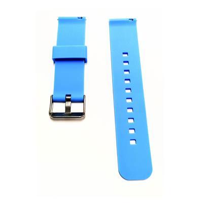 Reloj Malla Amazfit Pace Stratos Samsung S2 S3 Azul
