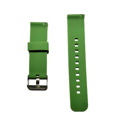 Reloj Malla Amazfit Pace Stratos Samsung S2 S3 Verde