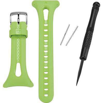 Reloj Malla Forerunner 10, 15 Grande Verde Uso Intensivo