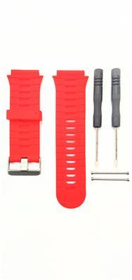 Reloj Malla  920Xt Roja Uso Intensivo