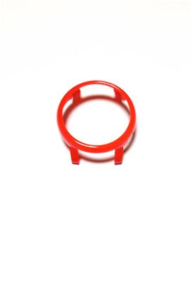 Reloj Protector Amazfit Stratos Rojo