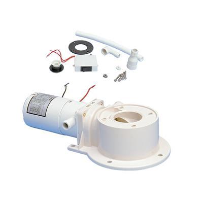 Inodoro Elect Kit Conversión 24V Tmc