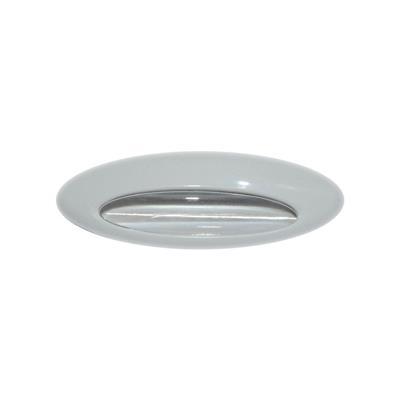 Luz de cortesia 3 led blanco waterproof