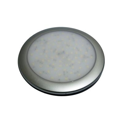 Plafón led ¢ 196mm 144 led blanco