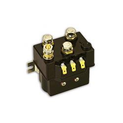 Malacate p/ancla accesorio solenoide 1500w