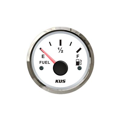 Indicador de nivel de combustible aro cromado kus origen china