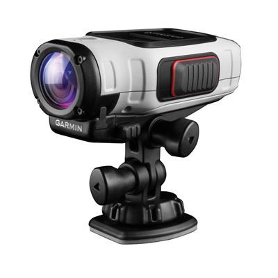 Cámara de video c/gps+wifi+altimet