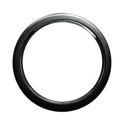 Indicador repuesto aro frente wema ¢85mm negro