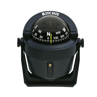 Comp Soport 70 mm Ritch B51B Negro
