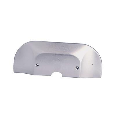 Ánodo mercury 821629 salobre aluminio