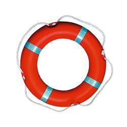 Aro salvavidas circular 61cm solas 2.5kg