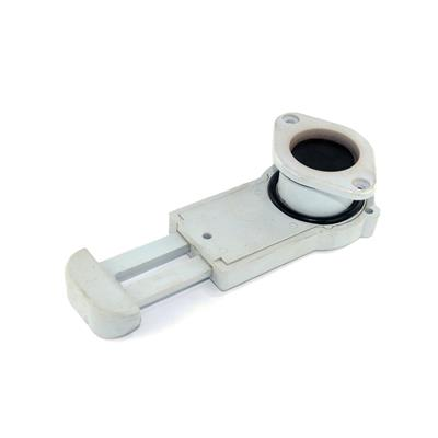 Tapon popa compuerta ¢38mm