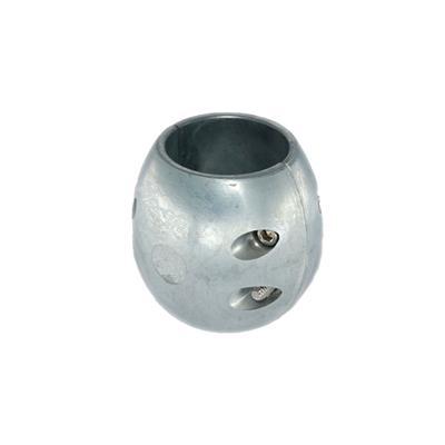 Ánodo eje mar zinc eje 1.1/4 cmx05 / 507