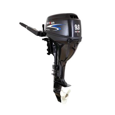 motor parsun 4t 9.8hp 209cc corto - manual con caña - 38kg