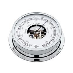 Barigo línea 130 viking cromado barómetro ¢130mm