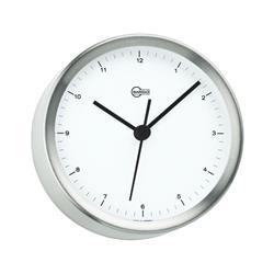 Barigo línea 100 reloj acero inoxidable reloj ¢100mm